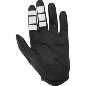 Fox Kids Dirtpaw Handschoenen Kinderen, black